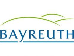 Logo der Stadt Bayreuth